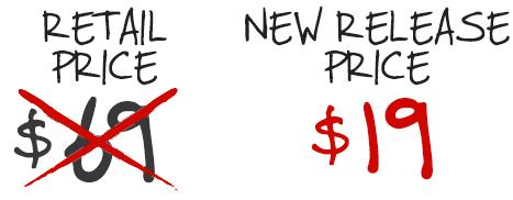 New Release Price: $19