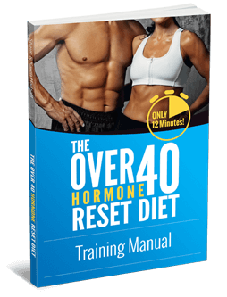 what is the over-40 hormone reset diet