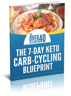 Over 40 Keto Solution Review 2020 - Is this really going to work? 3