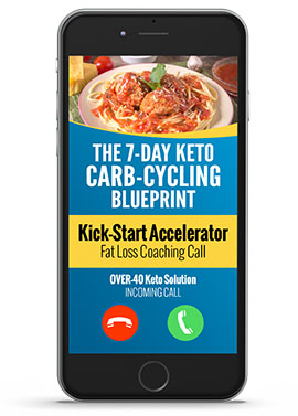 Over 40 Keto Solution Review 2020 - Is this really going to work? 8